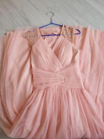 Вечірнє плаття платтячко