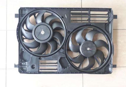 Вентилятори, дифузор Ford Escape/Kuga - EJ7Z-8C607-E EJ7Z8C607G EJ