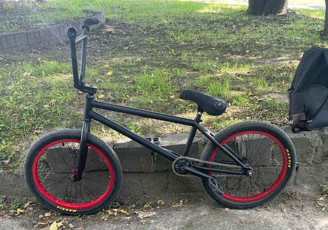 продам custom bmx, бмх, велосипед