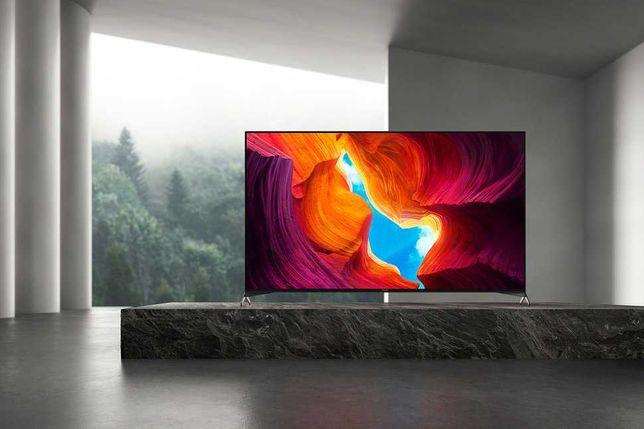 TV SONY KD-65XH9505 (65'' - 165 cm - 4K Ultra HD - Smart TV)   NOVA