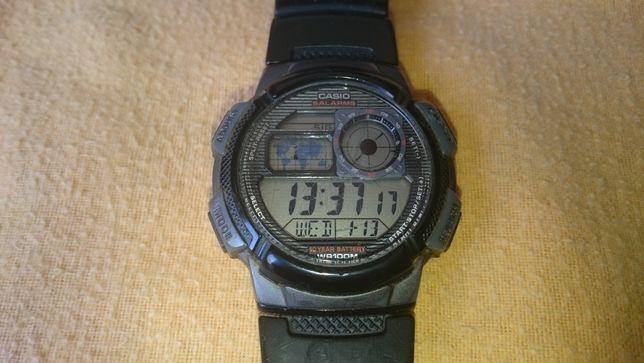 Relogio Casio AE 1000W