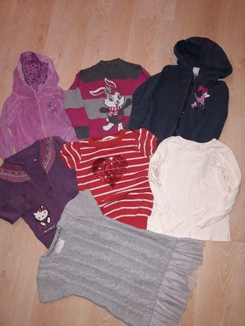 Кофточки кофтьі кофта свитер на 3-5 лет