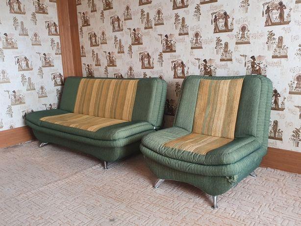 Диван кресло мягкая мебель