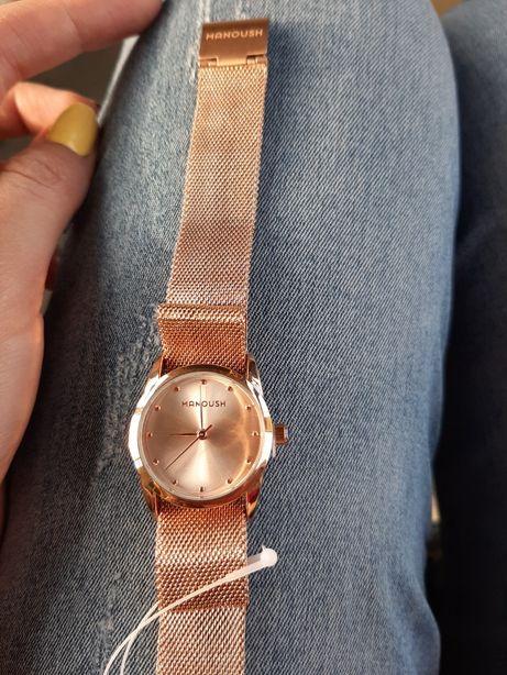 Manoush zegarek damski watch