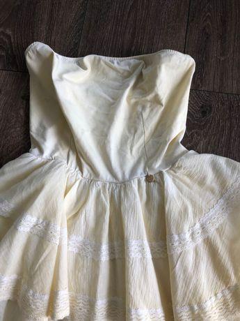 Sukienka lato xs by o lala