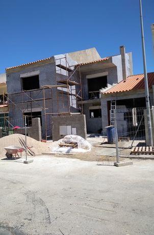 Remodelação/Construção