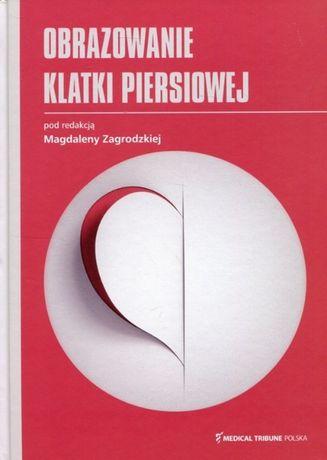 Obrazowanie klatki piersiowej, Nowa książka