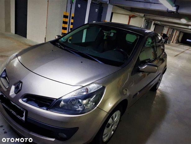 Renault Clio klimatyzacja, skóry, multifunkcja 1.2Turbo Benz TCE 101KM