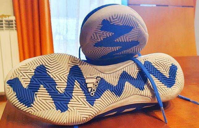 Sapatilhas Adidas Nemesis Futsal tamanho 35