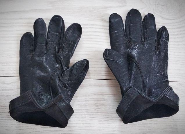 Перчатки кожаные мужские. Супер качество.