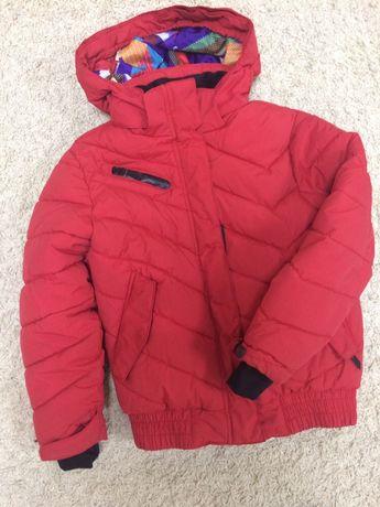 Куртка ,термо,128ріст