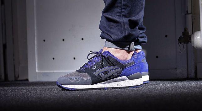 Buty / Sneakers Asics Gel Lyte III PS roz. 38.5