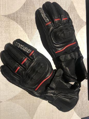 Rękawice włoskie unisex rozmiar S goretex zimowe