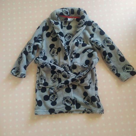 Robe Mickey Criança - 6 anos