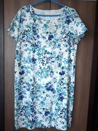 Sukienka Monnari r. 46 idealna na lato