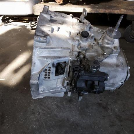 Caixa de 6 velocidades Peugeot 308 1.6 hdi 20 EA 23