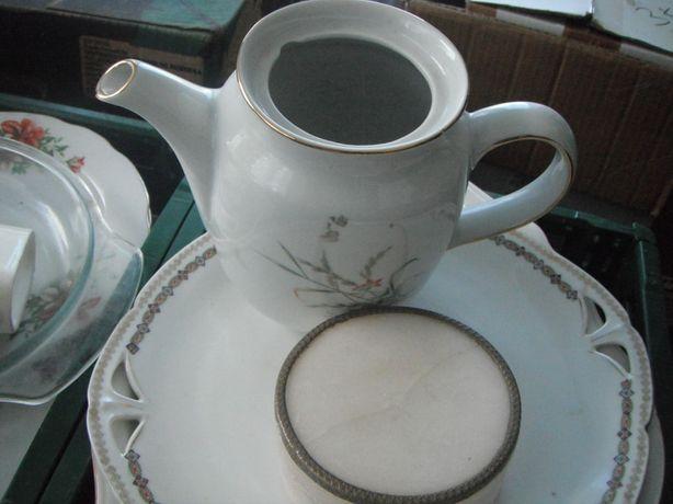 Porcelana na kilogramy