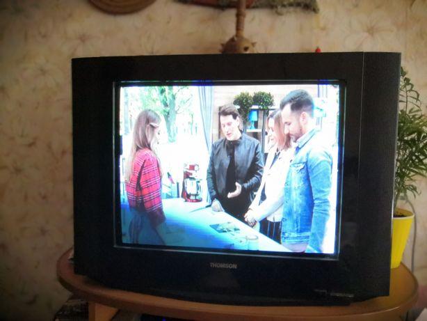 Телевизор Thomson с красивой картинкой