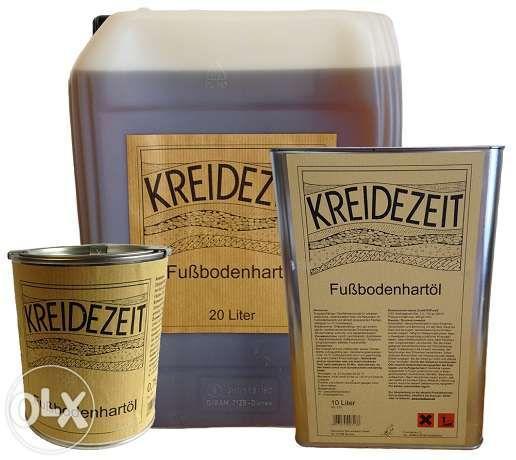 Produtos para tratamento de Terracota