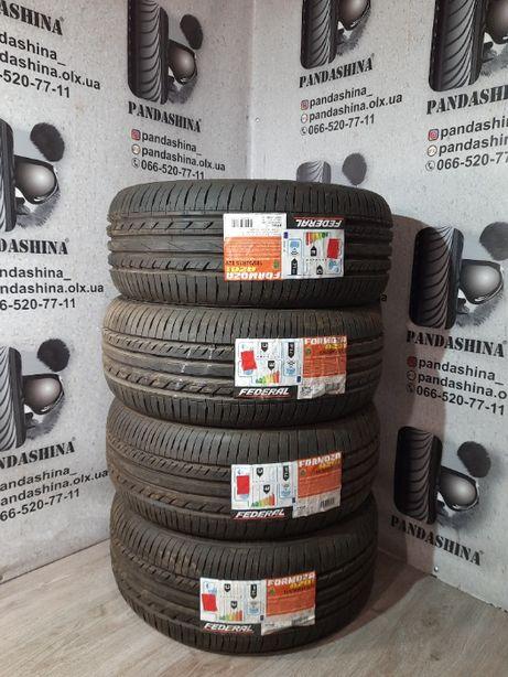 НОВЫЕ Шины 195/50 R15 FEDERAL Formoza AZ01 резина ЛЕТО 185/55 склад