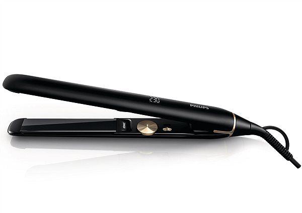Профессиональный стайлер, Щипцы для волос (утюжок) Philips HPS930