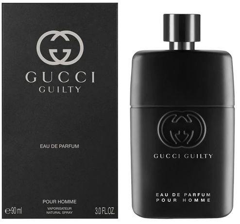 Gucci Guilty Intense Pour Homme Perfumy Męskie EDT 90ml KUP TERAZ
