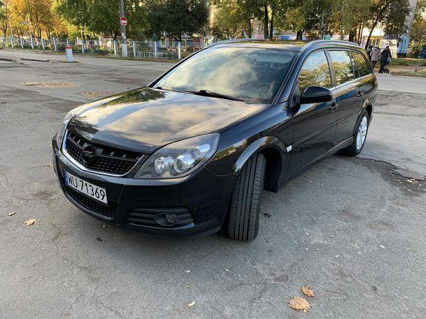 Opel vectra c 2.2  2006