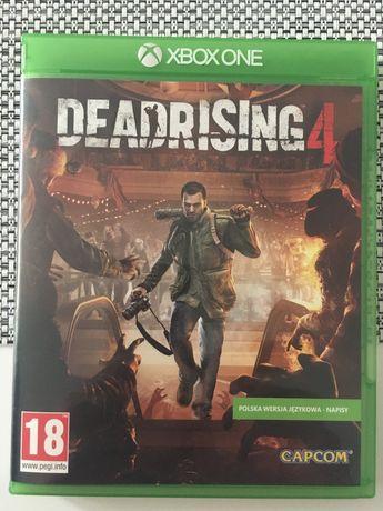 Deadrising 4 PL xbox one