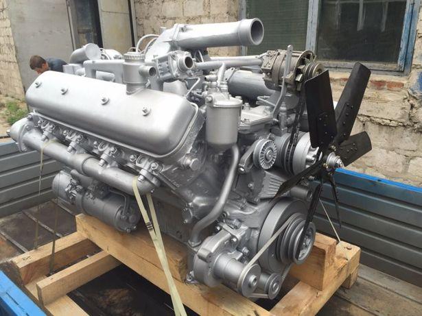 Двигатель ЯМЗ-7511 400л.с