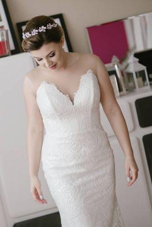 Suknia ślubna Geneva 38