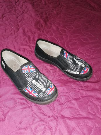 Взуття для хлопчика, мокасини, балетки