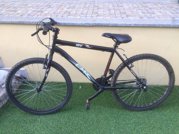 Bicicleta masculina. Bom estado