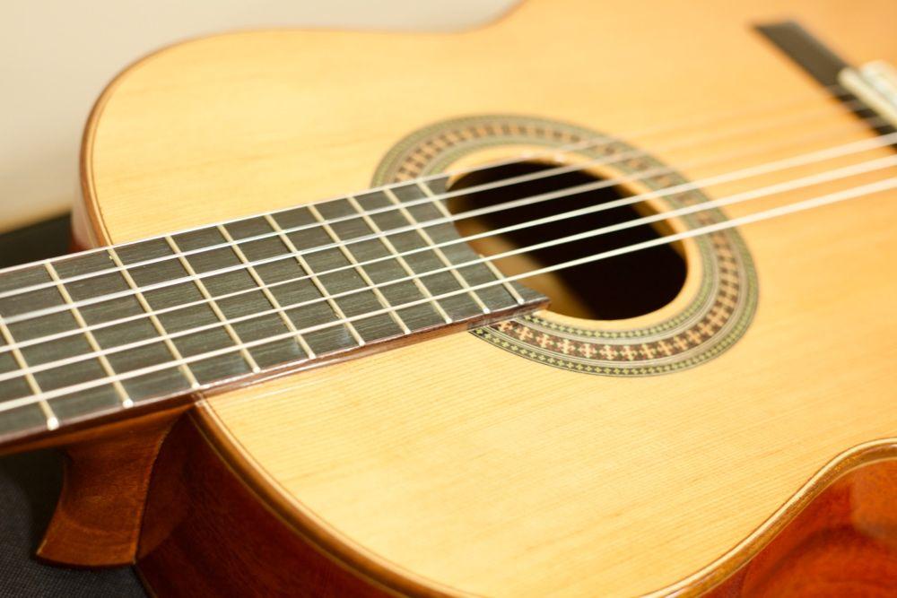 Gitara klasyczna okazja Kalnica - image 1