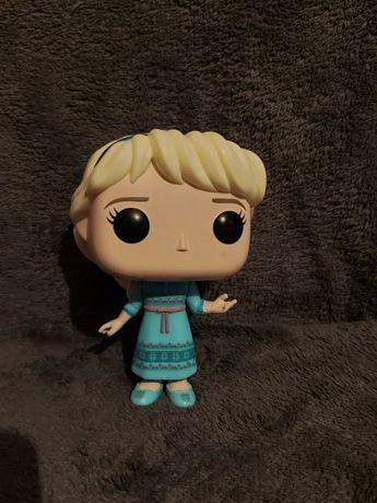 Funko Pop Disney Elsa Young figurka