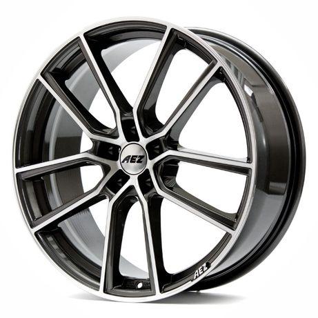 """""""RSCAR"""" - Felgi AEZ 20"""" 5x120 NOWE! BMW, Opel (Insignia)"""