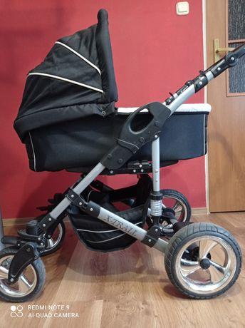 Wózek 3w1 x-trall
