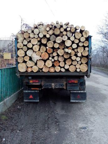 Продам дрова, пісок, щебінь, відсів, камінь, жом .