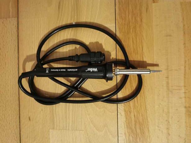 Zamienna kolba lutownicza w kształcie ołówka Weller LR21