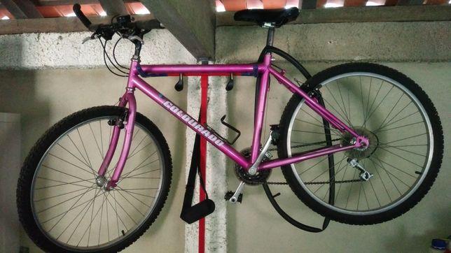 Bicicleta Colourado Shimano Altus