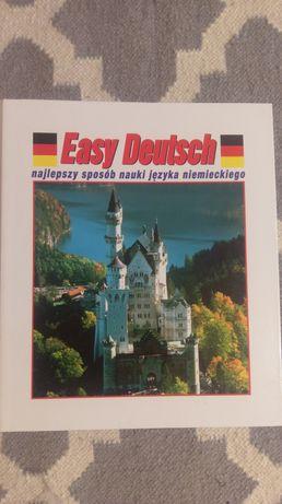 Easy Deutsch komplet