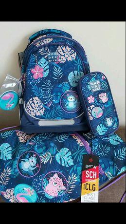 Набор рюкзак kite junior и аксессуары