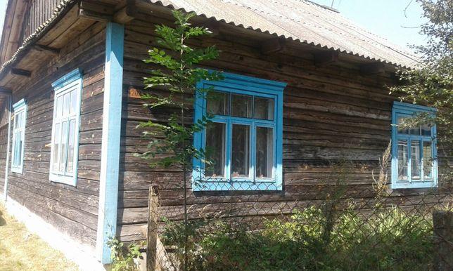 Продається будинок с. Висоцьк