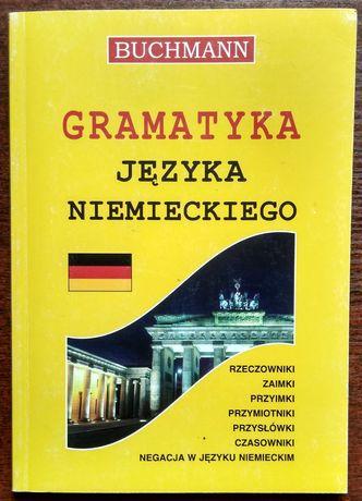 Gramatyka Języka Niemieckiego [BUCHMANN]