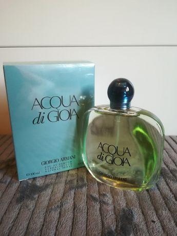 Perfumy 1do1 (Acqua Di Goja 100ml) Zapraszam