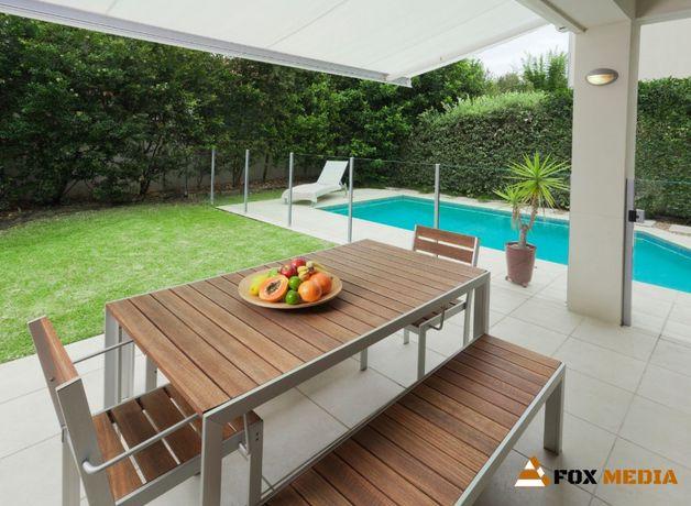 Zakładanie i projektowanie ogrodów kompleksowo, projekt, wykonanie