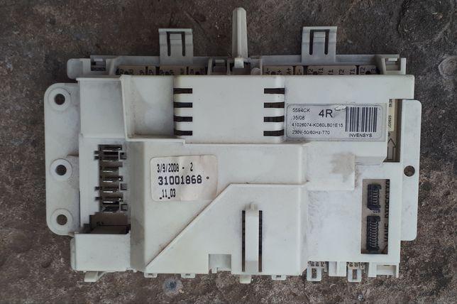 Продам модуль управления от HOOVER VHD814