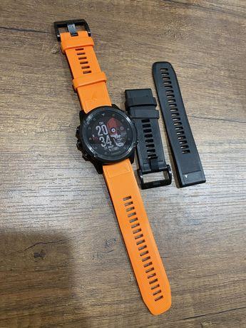 Тактические часы Garmi Tactix Charlie