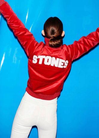 Kurtka stones bizuu