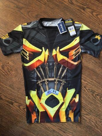 Under Armour Transformers Alter EGO z USA rozm M