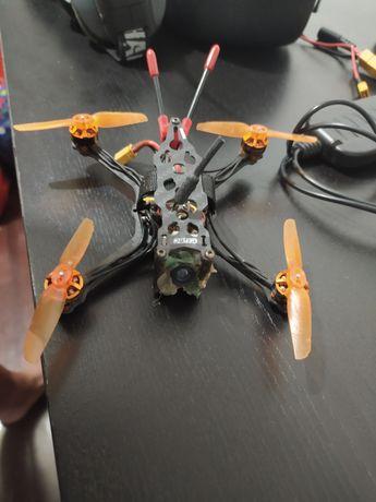 Drone fpv, completo